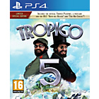 more details on Tropico 5 PS4 Game.