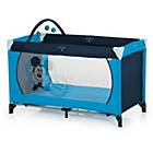 more details on Disney Baby Dream'n Play Travel Cot - Mickey Mouse.
