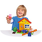 more details on Peppa Pig Garden House Playset.