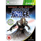 more details on Star Wars: The Force Unleashed Ultimate Sith Xbox 360 Game.