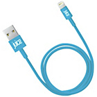 more details on JL Data Plus Charge Cable - Blue.