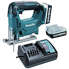 more details on Makita 14.4v Li-on Jigsaw with 2 Batteries.