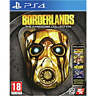 more details on Borderlands: The Handsome Collection PS4 Game.