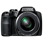more details on Fujifilm S9800 16MP Bridge Camera - Black.