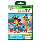more details on LeapTV Disney Jake and the Never Land Pirates Game.