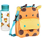 more details on My Little Lunch Giraffe Lunchpack and Bottle.