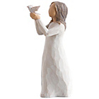 more details on Willow Tree Soar Figurine.