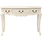 more details on Statement Furniture Juliette Dressing Table - Cream.