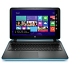 more details on HP Pavilion 15.6 inch A10 8GB 1TB Laptop - Blue.