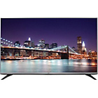 more details on LG 49LF540V 49 Inch Full HD Freeview HD TV.