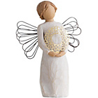 more details on Willow Tree Sweetheart Figurine.