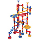 more details on Mega Marble Run