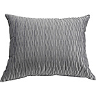 more details on Heart of House Colette Cushion - Dove Grey.