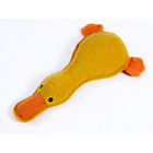 more details on Petface 43cm Tough Platypus Dog Toy.
