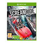 more details on ScreamRide Xbox One Game.