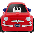 more details on Chicco Turbo Touch Fiat 500 - Red.