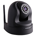 more details on Foscam FI9826P 960P HD PTZ Wireless CCTV IP Camera - Black.
