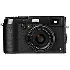 more details on Fujifilm X100T 16MP Premium Compact Camera - Black.