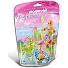 more details on Playmobil Summer Fairy Princess with Pegasus.