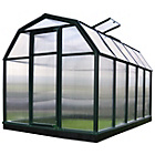 more details on Palram Rion Eco Green Greenhouse - 6 x 10ft
