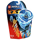 more details on LEGO Ninjago Airjitzu Jay Flyer Playset - 70740.