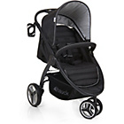 more details on Hauck Lift Up 3 Pushchair - Black.