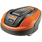 more details on Flymo 1200R 18V Robotic Lawnmower.