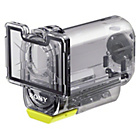 more details on Sony MPKAS3 Waterproof Case for Under Water Shooting.