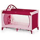 more details on Disney Baby Dream'n Play Travel Cot - Minnie Mouse.