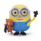 more details on Minions Talking Minion Bob.