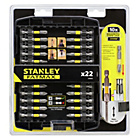 more details on Stanley Fatmax 22 Piece Screw Lock Screwdriver Set.