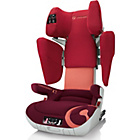 more details on Concord Transformer XT Group 2-3 Car Seat - Lava Red.
