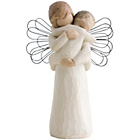 more details on Willow Tree Angels of Embrace Figurine.