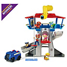 more details on Paw Patrol Lookout Playset.