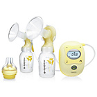 more details on Medela Freestyle Electric Breast Pump.
