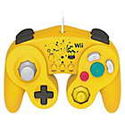 more details on Nintendo Wii Pokemon Pikachu Controller.