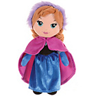 more details on Disney Frozen Large Cute Anna Doll.