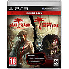 more details on Dead Island Double Pack PS3 Game.