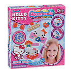 more details on Aquabead Hello Kitty Jewel Hair Clip Set.