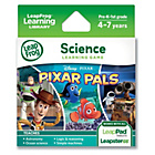 more details on LeapFrog Disney Pixar Pals Learning Game.
