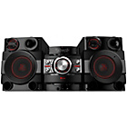 more details on LG CM8340 1520W Home Audio Mini System.