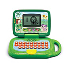 more details on LeapFrog LeapTop - Green.