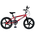 more details on Zinc Backbone 20 Inch BMX Bike - Unisex.
