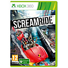 more details on ScreamRide Xbox 360 Game.