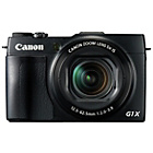 more details on Canon Powershot G1 X MK II 12MP Premium Compact Camera Black