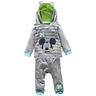 more details on Disney Mickey Mouse Boys' Jogger Set.