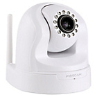 more details on Foscam FI9826P 960P HD PTZ Wireless CCTV IP Camera - White.