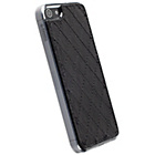 more details on Krusell Avenyn Clip On Case for iPhone 5 - Black
