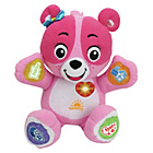more details on Vtech Cora The Smart Cub.
