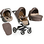 more details on Hauck Twister Travel System - Sand.